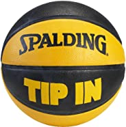 Spalding Tip in Outdoor Rubber Basketball