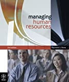 Managing Human Resources, Raymond J. Stone, 0470810769