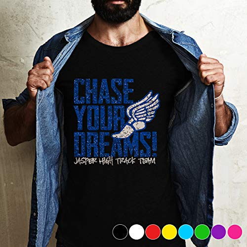 (Track Chase Your Dreams Jasper High Track Team I think that he is wrong when he describes track and field T Shirt Long Sleeve Sweatshirt Hoodie For Best Time)