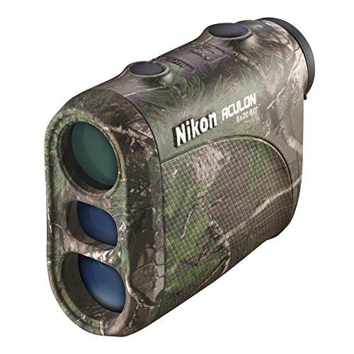 Nikon 8398 ACULON Laser Rangefinder, Xtra Green
