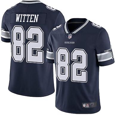size 40 cfbb2 1ff2a Amazon.com: Dallas Cowboys Mens 82 Jason Witten Limited ...