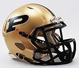 NCAA Purdue Boilermakers Speed Mini Helmet