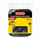 Oregon G80 Speed Cut Saw Chain, 20