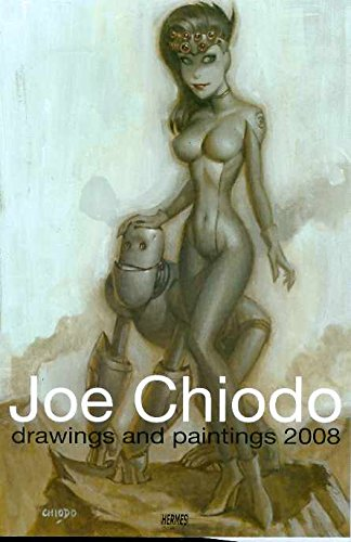 Download Joe Chiodo Drawings And Paintings 2008 pdf