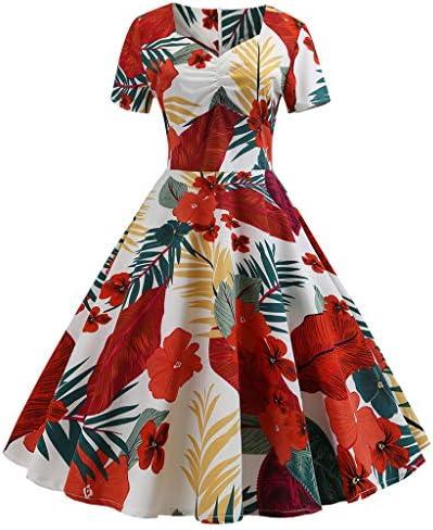 花柄 ワンピース Foreted 新品 ドレス フォーマル スカート aライン 膝丈 着痩せ ワンピ 結婚式 二次会 お呼ばれ イブニングドレス 華やか ウェディング ドレス