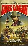 Slocum in Paradise, Jake Logan, 0515118419