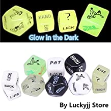 Spicy Dice Love Dice Sex Dice for Adult Game Erotic Game Fun Bachelor Party (10)