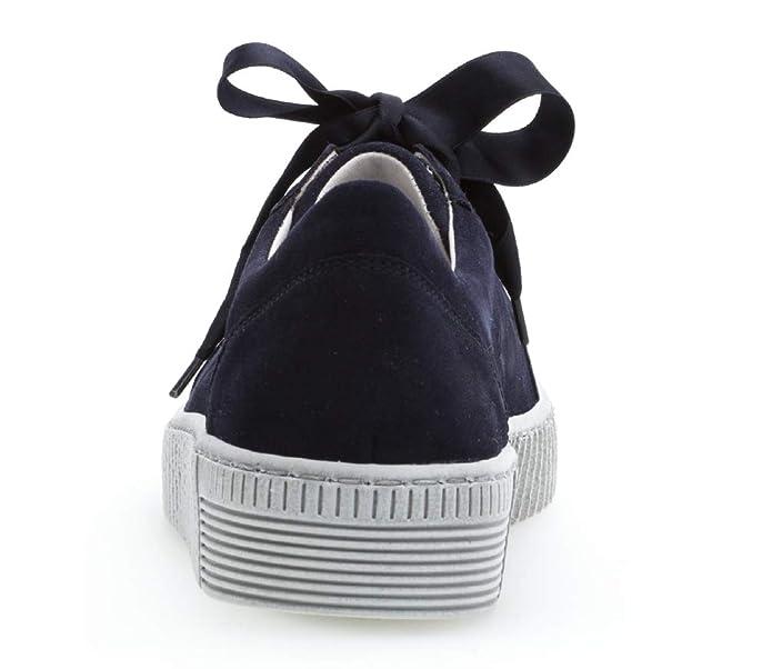 Sneaker 330Frauen schnürschuh Damen Gabor business Halbschuh 23 freizeit 4j3RA5L