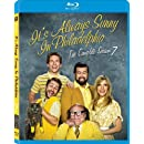 It's Always Sunny in Philadelphia: The Complete Season 7 [Blu-ray]