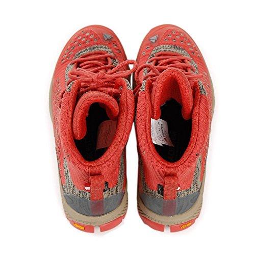 DDS Wmn Super Shoes Walking Trekking Coral Dachstein Low and Women's Leggera dtEtZq
