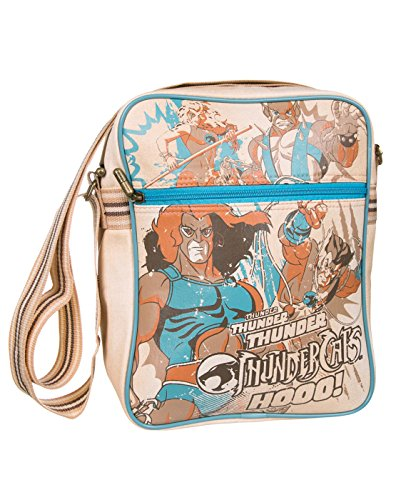 Official Thundercats Character Flight Bag