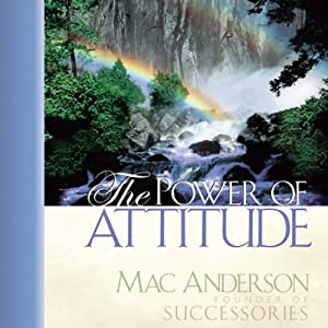 The Power of Attitude Audiobook