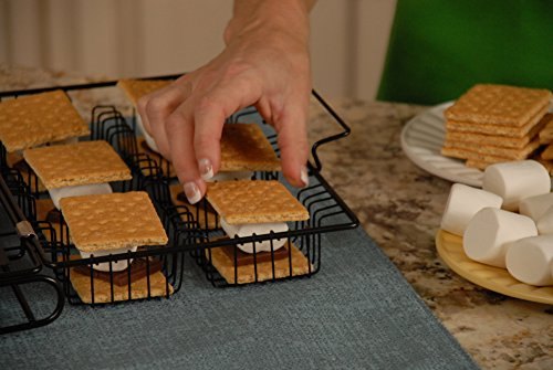 S'more to Love STL-611 Six-S'more Maker