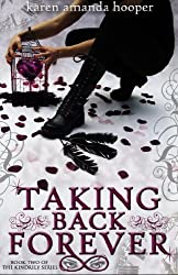 TAKING BACK FOREVER (The Kindrily Book 2)