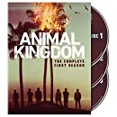 Animal Kingdom: The Complete First Season