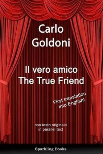 Il Vero Amico/The True Friend - True Romance Screenplay