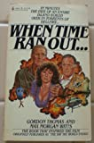 When Time Ran Out, Gordon Thomas and Max M. Witts, 055314099X
