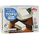 Morinu Norinu Tofu Firm 349g (Pack of 3)