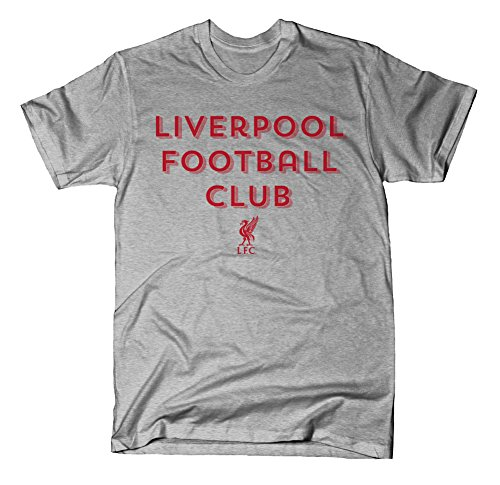 Official Liverpool FC Billboard T-Shirt