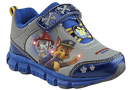 PAW Patrol Toddler Boys Athletic Shoe