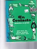 En Contacto, Gramática en Acción, Mary McVey Gill and Brenda Wegmann, 0030438314