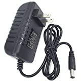 DZYDZR 36W 80-250V AC to DC 12V 3A Wall Adapter DC Power Supply