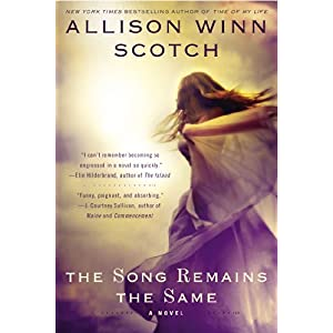 Learn more about the book, The Song Remains the Same