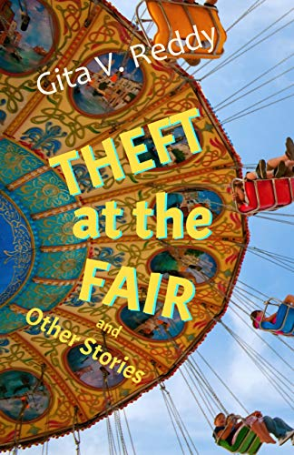 Theft at the Fair and Other Stories: A Collection of Delightful Mysteries