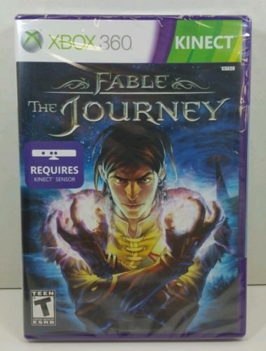 xbox-360-game-fable-the-journey-kinect-brand-new-factory-sealed