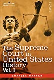 Image of The Supreme Court in United States History