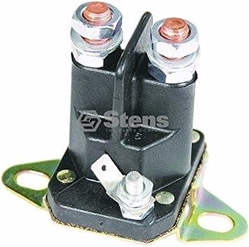 AM105171, AM103290 Starter Solenoid For John Deere