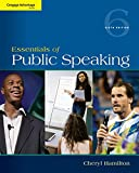 Cengage Advantage Series: Essentials of Public Speaking (MindTap Course List)