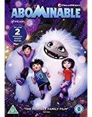 Abominable (DVD) [2019]