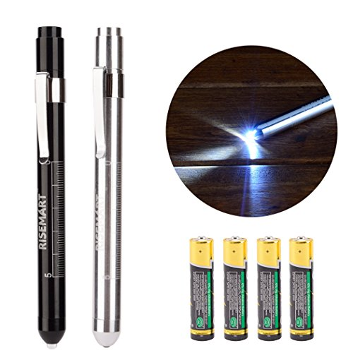 RISEMART Penlight Medical Reusable Healthcare