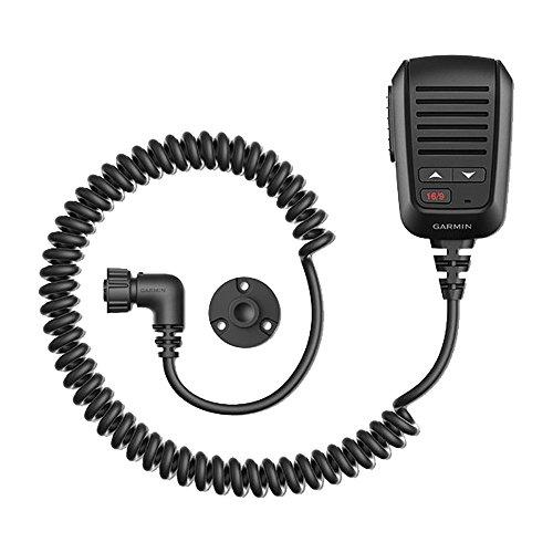 (Garmin Fist Microphone f/VHF 210)