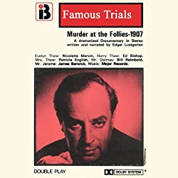 Murder at the Follies