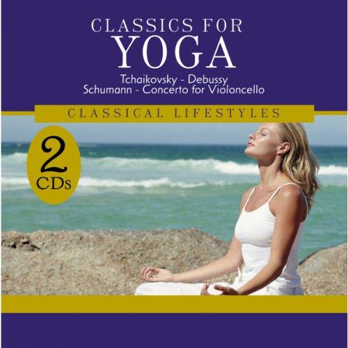 Classics for Yoga - Classics for Yoga - Amazon.com Music