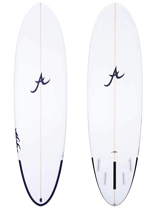 Tabla de Surf Aloha FUN Division S 5.8 LCT US/Future Tabla de Surf,