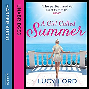 A Girl Called Summer Audiobook