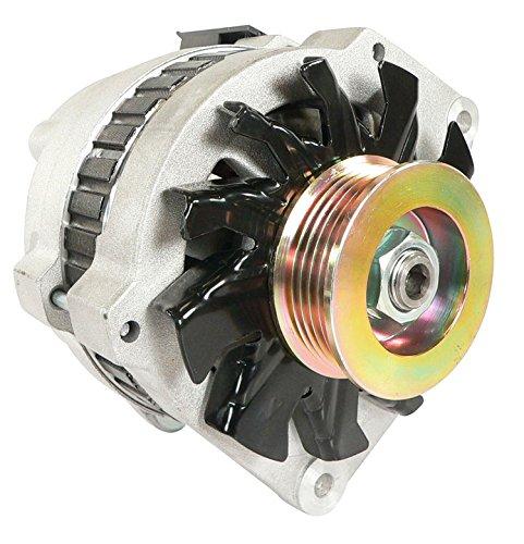 DB Electrical ADR0174 New Alternator For Saturn Sc Sl Sw 105 Amp 1.9L 1.9 Saturn Series Sc, Sl 91 92 93 94 95 96 97 1991 1992 1993 1994 1995 1996 1997, Sw 93 94 95 96 97 1993 1994 1995 1996 1997 112663