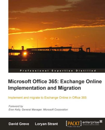 Microsoft Office 365: Exchange Online Implementation and Migration Pdf