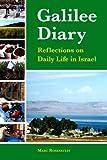 Galilee Diary, Marc Rosenstein, 0807410780