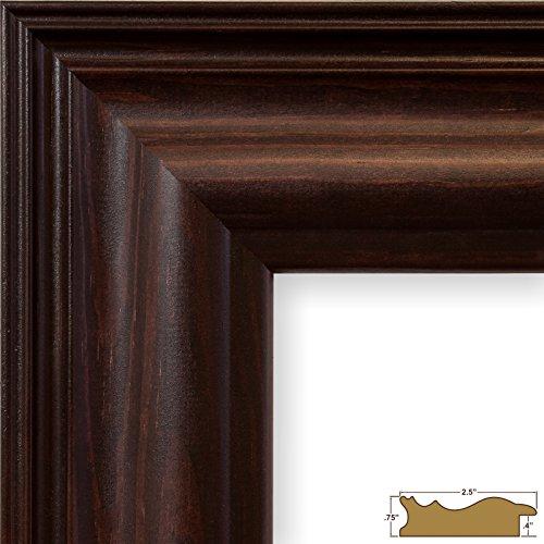 Craig Frames 80826202 2 5 Inch Burgundy product image