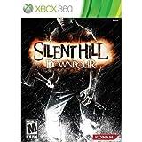 Silent Hill Downpour XB360