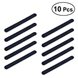 Best File For Nail Cares - Pixnor 10pcs Durable Washable Double-sided Nail Files Emery Review