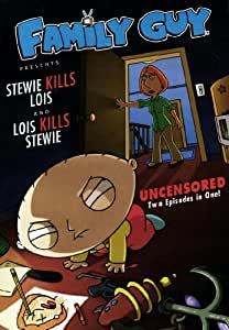 Amazon Com Family Guy Stewie Kills Lois Lois Kills