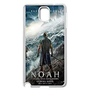 Noah Samsung Galaxy Note 3 Cell Phone Case White phone component RT_182728