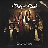 Orphaned Land Never Ending Way Of Orwarrior (Cd)