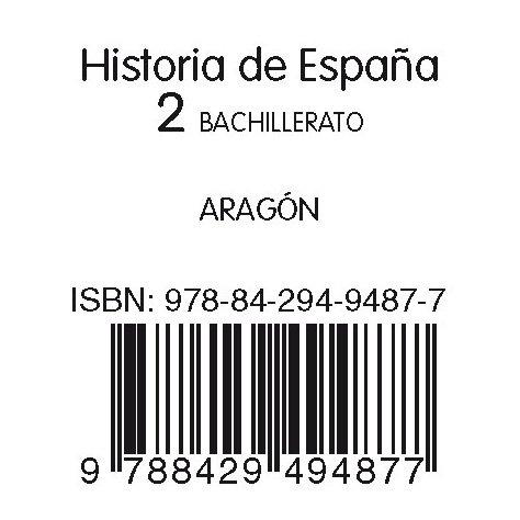 Historia de España Aragon 2 Bachillerato La Casa Del Saber: Amazon.es: Varios autores: Libros