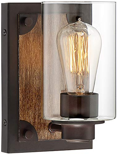 Sconce Standard Wood (Buford 8